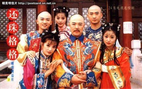 Me de 'Hoan Chau cach cach' va chuyen cuop chong suot 16 nam - Anh 1