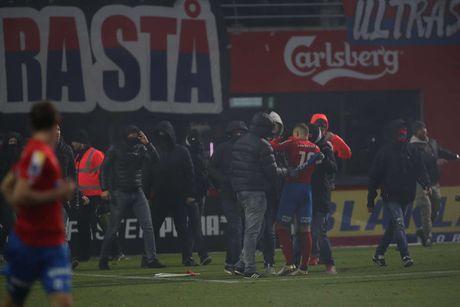 Huyen thoai Henrik Larsson thu the, san sang chien lai fan - Anh 4