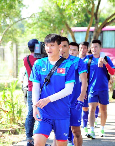 Do tham Malaysia den tham tuyen Viet Nam - Anh 4