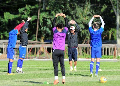 Do tham Malaysia den tham tuyen Viet Nam - Anh 8