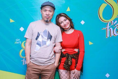 Hoa Minzy gian tiep thua nhan chia tay Cong Phuong - Anh 5