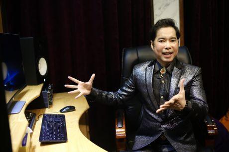 Nhung dieu khac biet trong biet thu 100 ty dong cua Ngoc Son - Anh 6