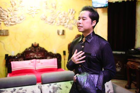 Nhung dieu khac biet trong biet thu 100 ty dong cua Ngoc Son - Anh 9