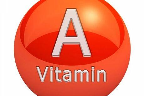 Ba bau can bao nhieu vitamin A moi ngay? - Anh 1