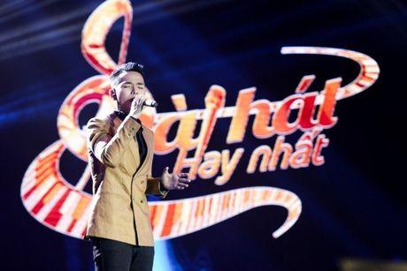Giong ca 'Ong ba anh' gay sot trong 'Sing my Song' - Anh 2