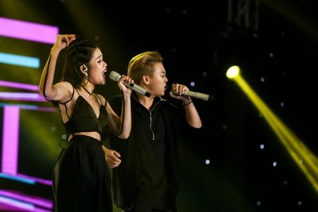 Giong ca 'Ong ba anh' gay sot trong 'Sing my Song' - Anh 3