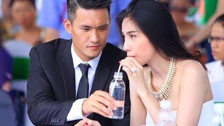 Chum anh tiet lo moi quan he doi thuc cua Thuy Tien - Cong Vinh - Anh 18