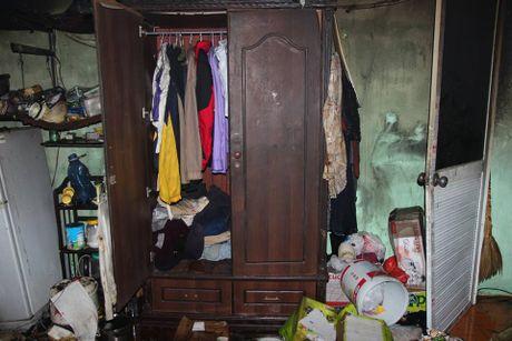 Chay o Tran Khat Chan: Do dac nha ben bien dang khung khiep - Anh 3