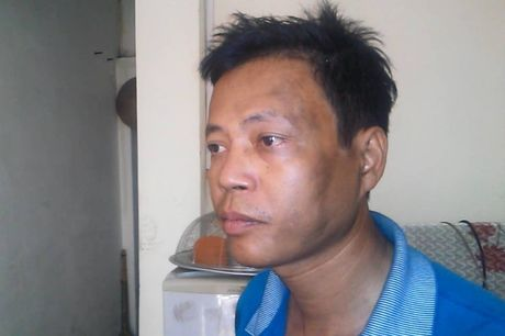 Chay o Tran Khat Chan: Do dac nha ben bien dang khung khiep - Anh 4