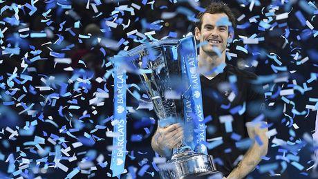 Andy Murray ha guc Djokovic: Qua ngot chin muon - Anh 3