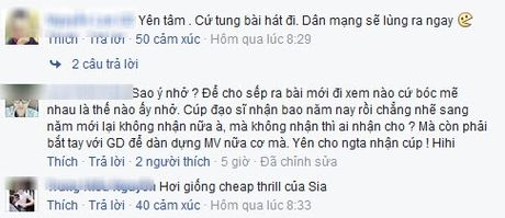 Moi tung ban demo, Son Tung MTP da bi to dao nhac? - Anh 3