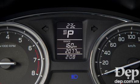 Duoi nang Pha Din cung Suzuki Ciaz - Anh 11