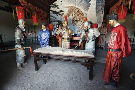 Kham pha Gobi - vung dat thieng giua sa mac - Anh 8