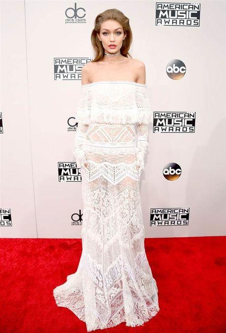 Tham do American Music Awards: Selena Gomez 'tai xuat' sau tri lieu tam ly - Anh 5