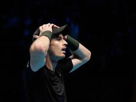 Tennis ngay 21/11: Djokovic khen ngoi cong lao cua... vo Murray. HLV tiet lo ly do Djokovic sa sut - Anh 2