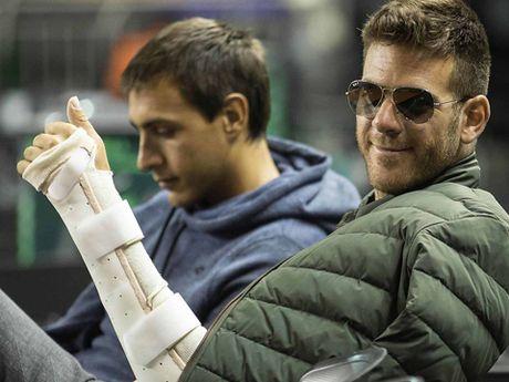 Tennis ngay 21/11: Djokovic khen ngoi cong lao cua... vo Murray. HLV tiet lo ly do Djokovic sa sut - Anh 5