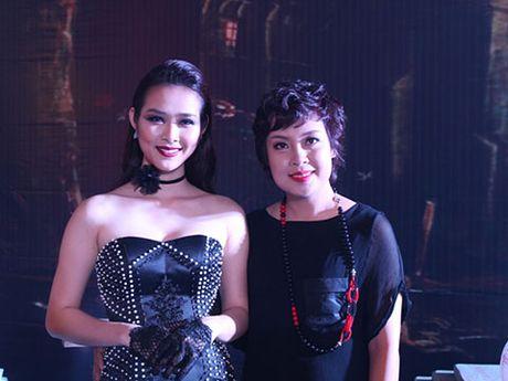 Nha san xuat khang dinh khong 'cat vai' cua Diep Bao Ngoc - Anh 2