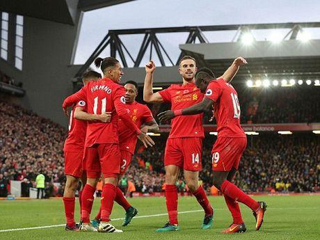 Liverpool: Hoa Southampton khong phai tham hoa - Anh 1