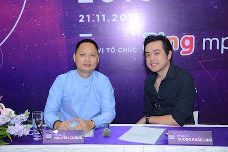 Zing Music Awards muon 'bo di yeu to scandal' trong xet giai - Anh 3