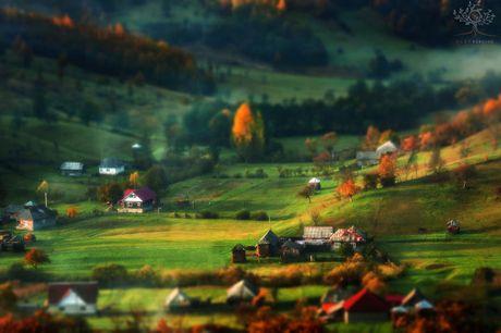 Nhung khuon hinh dat gia cua mua thu Romania tu may anh re tien - Anh 11