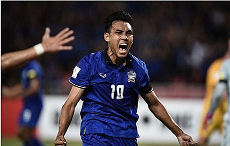 Nhung chan sut da 'no sung' tai AFF Cup 2016 - Anh 1
