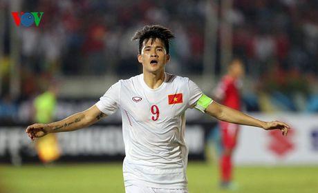 Cham diem Myanmar 1-2 Viet Nam: Cuu tinh Cong Vinh & diem tru hang thu - Anh 12