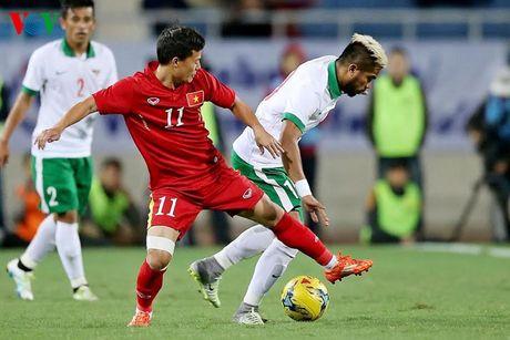 Cham diem Myanmar 1-2 Viet Nam: Cuu tinh Cong Vinh & diem tru hang thu - Anh 14