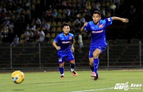 Cham diem Myanmar 1-2 Viet Nam: Cuu tinh Cong Vinh & diem tru hang thu - Anh 15
