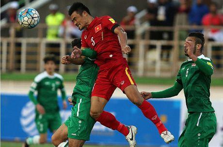 Cham diem Myanmar 1-2 Viet Nam: Cuu tinh Cong Vinh & diem tru hang thu - Anh 4
