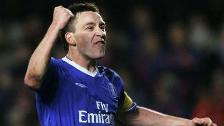 Chelsea 'nhuom xanh' doi hinh trong mo cua cuu thu quan Arsenal - Anh 4