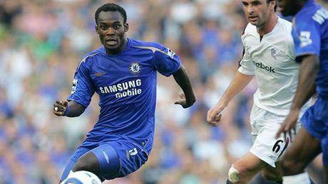 Chelsea 'nhuom xanh' doi hinh trong mo cua cuu thu quan Arsenal - Anh 6
