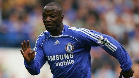 Chelsea 'nhuom xanh' doi hinh trong mo cua cuu thu quan Arsenal - Anh 8