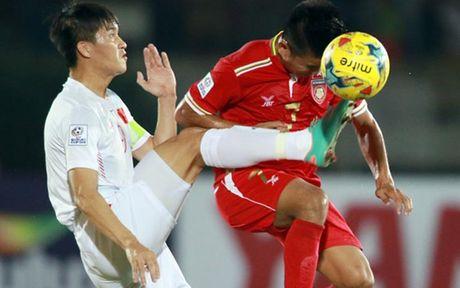 Nhung khoanh khac an tuong nhat cua AFF Cup 2016 luot tran 1 - Anh 12