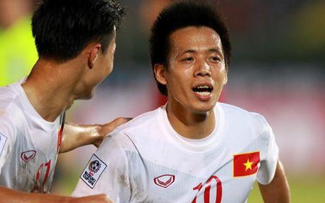 Nhung khoanh khac an tuong nhat cua AFF Cup 2016 luot tran 1 - Anh 13