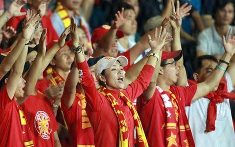 Nhung khoanh khac an tuong nhat cua AFF Cup 2016 luot tran 1 - Anh 15