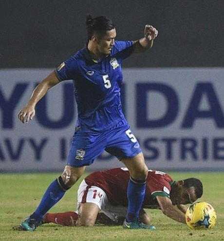 Nhung khoanh khac an tuong nhat cua AFF Cup 2016 luot tran 1 - Anh 1