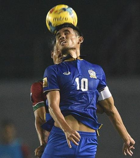 Nhung khoanh khac an tuong nhat cua AFF Cup 2016 luot tran 1 - Anh 2