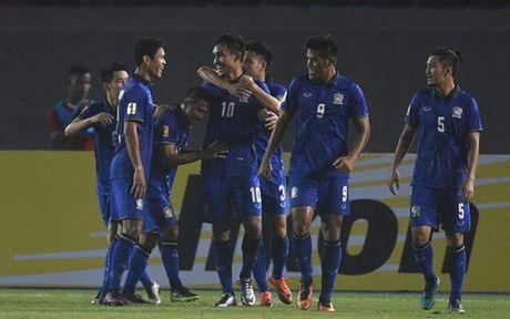 Nhung khoanh khac an tuong nhat cua AFF Cup 2016 luot tran 1 - Anh 3