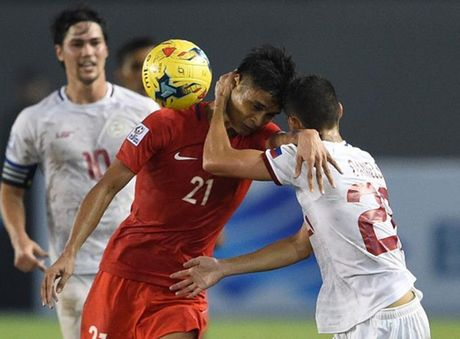Nhung khoanh khac an tuong nhat cua AFF Cup 2016 luot tran 1 - Anh 4