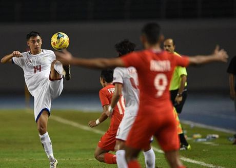 Nhung khoanh khac an tuong nhat cua AFF Cup 2016 luot tran 1 - Anh 5