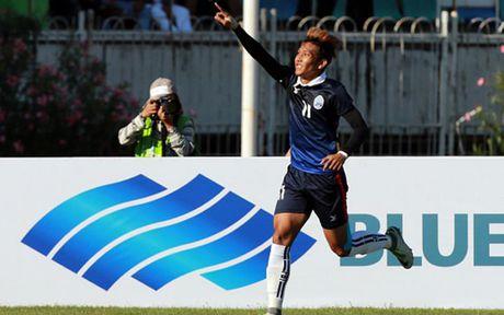 Nhung khoanh khac an tuong nhat cua AFF Cup 2016 luot tran 1 - Anh 9