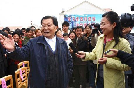 Kham pha ngoi lang duoc menh danh la 'giau co nhat Trung Quoc' - Anh 18