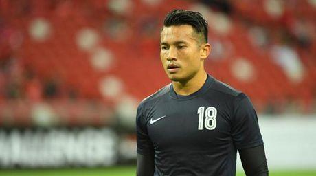 Cong Vinh, Xuan Truong gop mat doi hinh tieu bieu luot ra quan AFF Cup - Anh 1