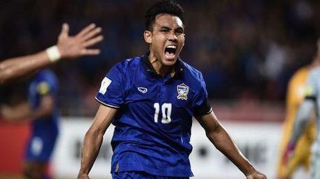 Cong Vinh, Xuan Truong gop mat doi hinh tieu bieu luot ra quan AFF Cup - Anh 3