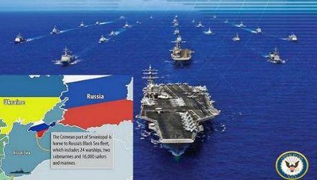 Putin thua nhan sap nhap Crimea vi so My cuop Sevastopol? - Anh 1