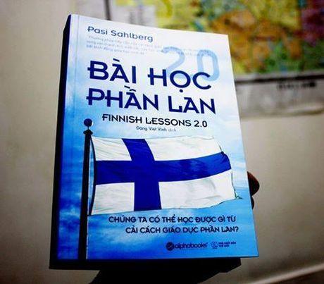 Phan Lan xoa cac mon hoc: Viet Nam kho mo - Anh 2