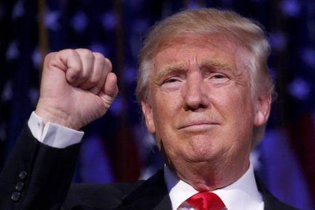 Donald Trump tim ra cach de 'lam nuoc My vi dai tro lai' - Anh 1