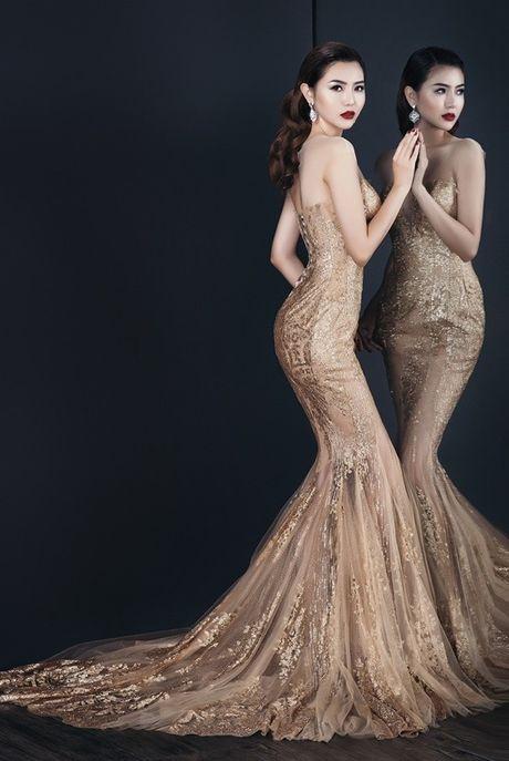 Ngoc Duyen len duong du show noi y Victoria's Secret - Anh 2