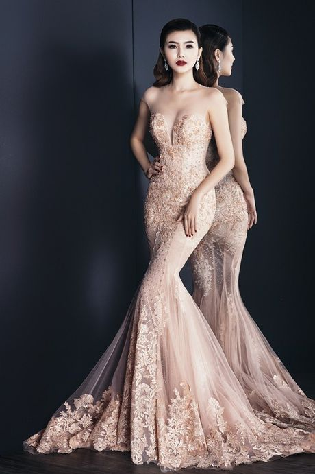 Ngoc Duyen len duong du show noi y Victoria's Secret - Anh 4