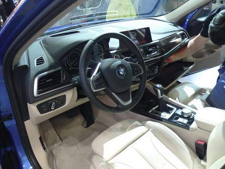 BMW 1-Series Sedan hoan toan moi lan dau ra mat - Anh 5